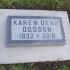 Karen Denu Dodson