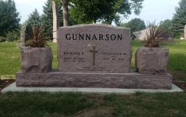 Gunnarson Front