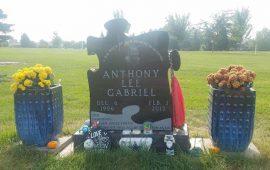 Gabriel - Memorial Spotlight 1